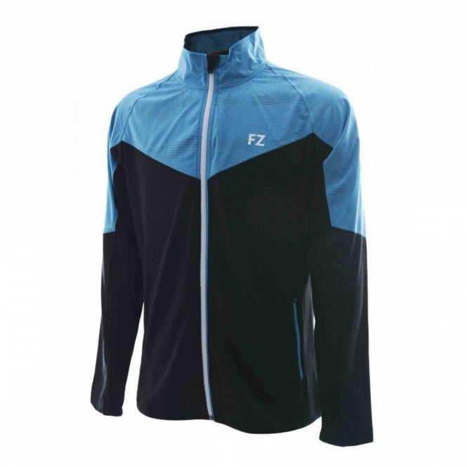 FZ Forza Concord Jacket Ladies Tracksuit Top Blue/Black 2019