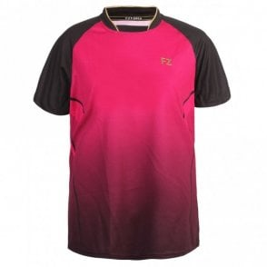 Ehler Tee Unisex Polo Shirt Rose
