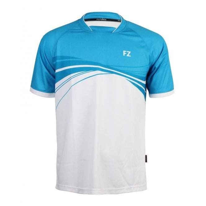 FZ Forza Elliot Unisex T-Shirt Blue