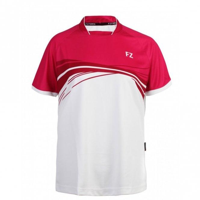 FZ Forza Elliot Unisex T-Shirt Rose
