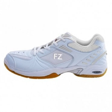 Fierce Womens Badminton / Indoor Court Shoes White