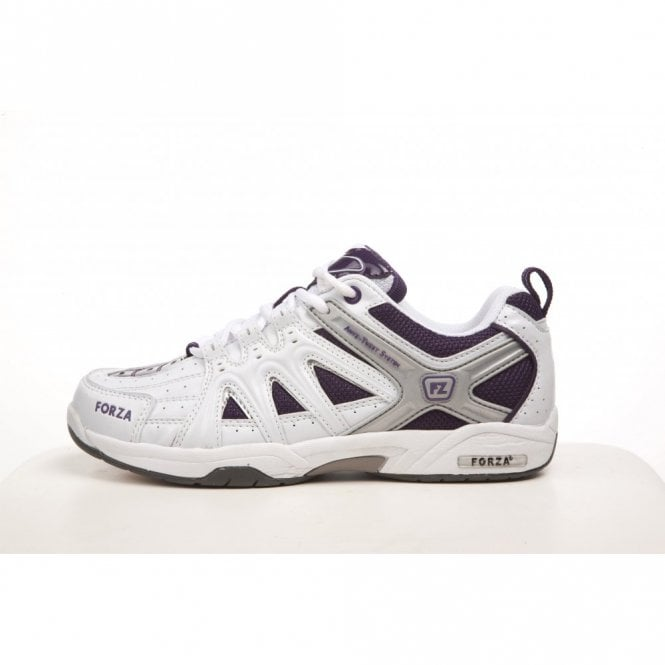 FZ Forza FZ-570 Womens / Girls Indoor Court Shoes Footwear