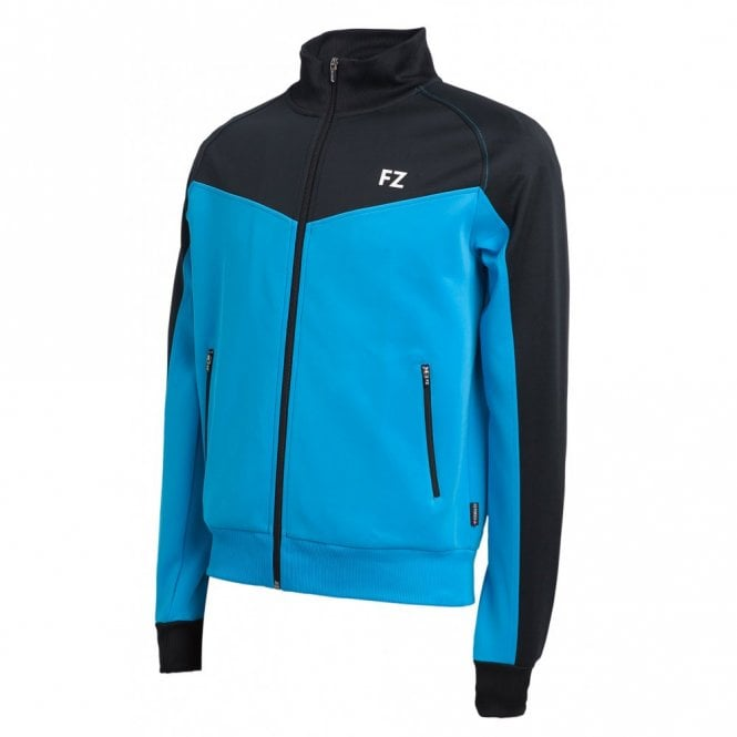FZ Forza Hamlet Zipped Sweat Unisex Adult Blue
