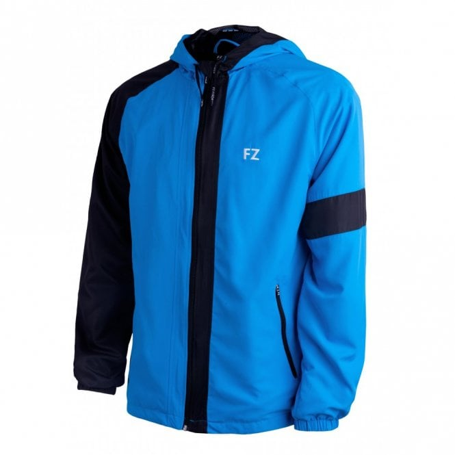 FZ Forza Hasse Jacket Tracksuit Top Blue