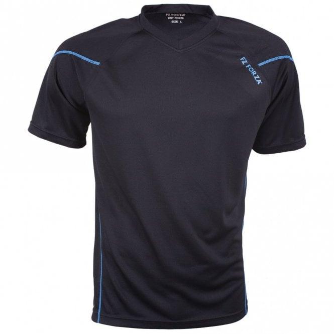 FZ Forza Jamie Tee Unisex T-Shirt Black
