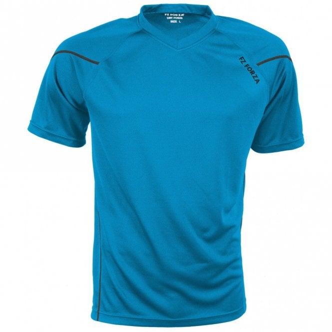 FZ Forza Jamie Tee Unisex T-Shirt Blue