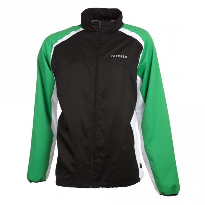 FZ Forza Katja Womens Jacket Tracksuit Top Green