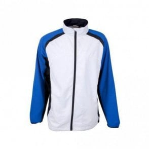 Katja Womens Jacket Tracksuit Top Olympian Blue