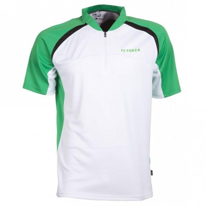 FZ Forza Kent Green Unisex Polo Shirt