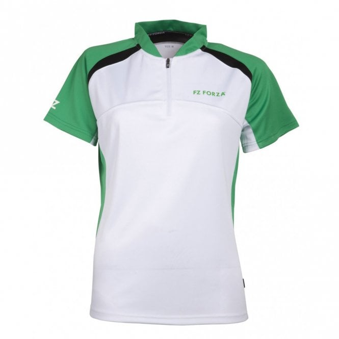 FZ Forza Kett Ladies Polo Shirt Green