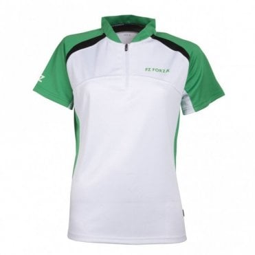 Kett Ladies Polo Shirt Green