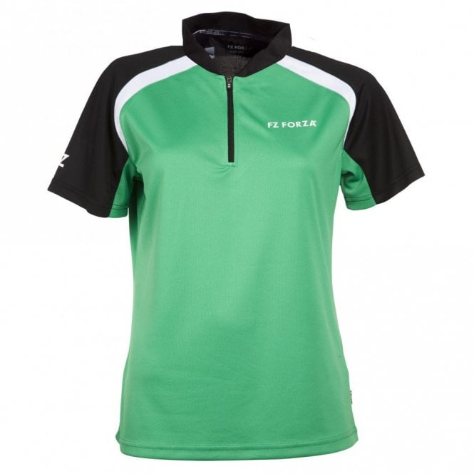 FZ Forza Kis Ladies Polo Shirt Green