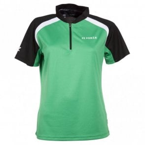 Kis Ladies Polo Shirt Green