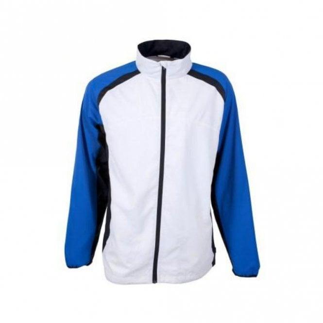 FZ Forza Kosta Jacket Tracksuit Top Olympian Blue