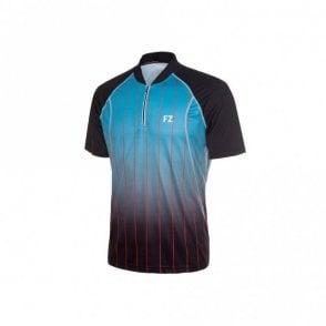 Lance Unisex Polo Shirt Scuba Blue