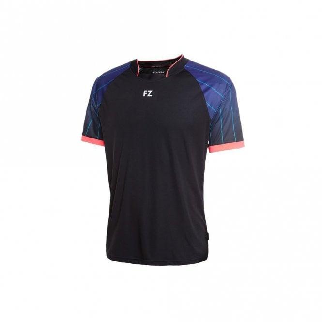FZ Forza Leroy Tee Unisex Shirt Black