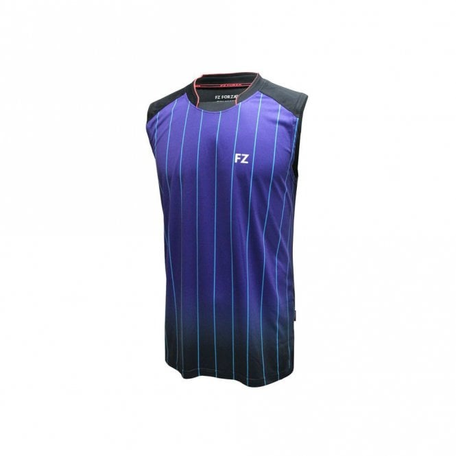 FZ Forza Lester Unisex Sleeveless Shirt Purple