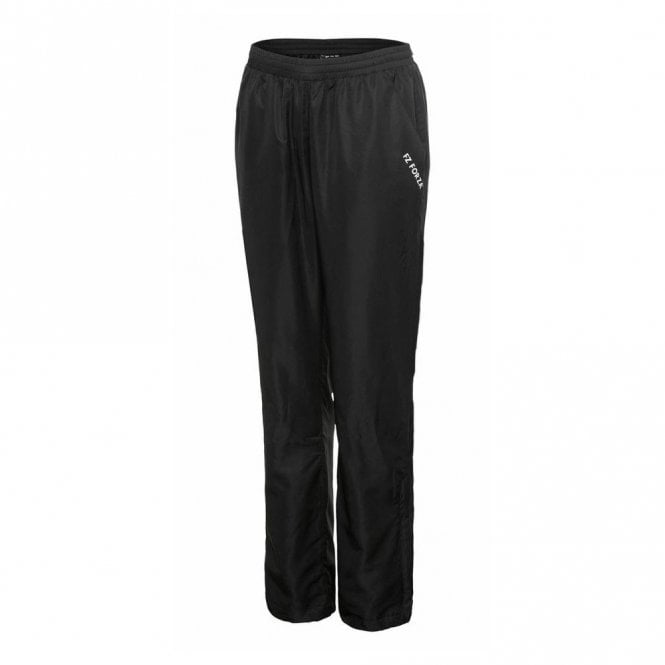 FZ Forza Lix Ladies Tracksuit Bottoms Pants Black