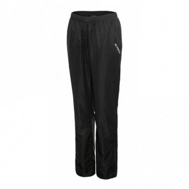 Lix Ladies Tracksuit Bottoms Pants Black