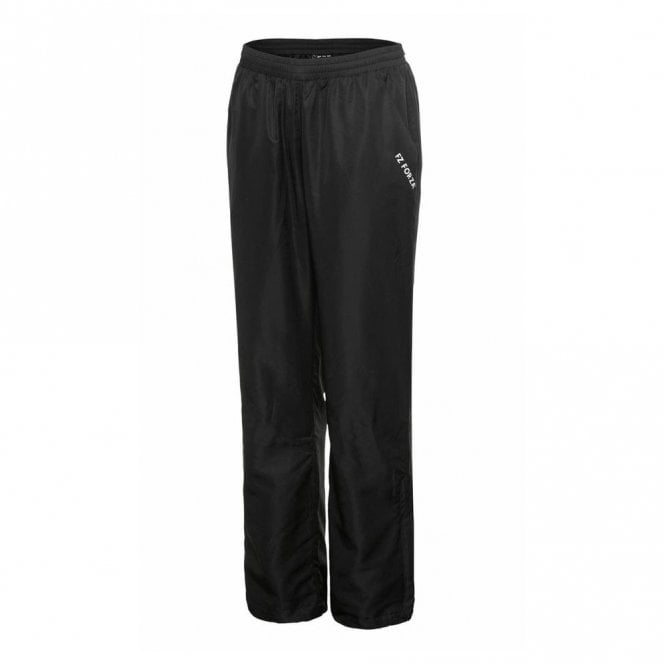 FZ Forza Lixton Tracksuit Bottoms Pants Black