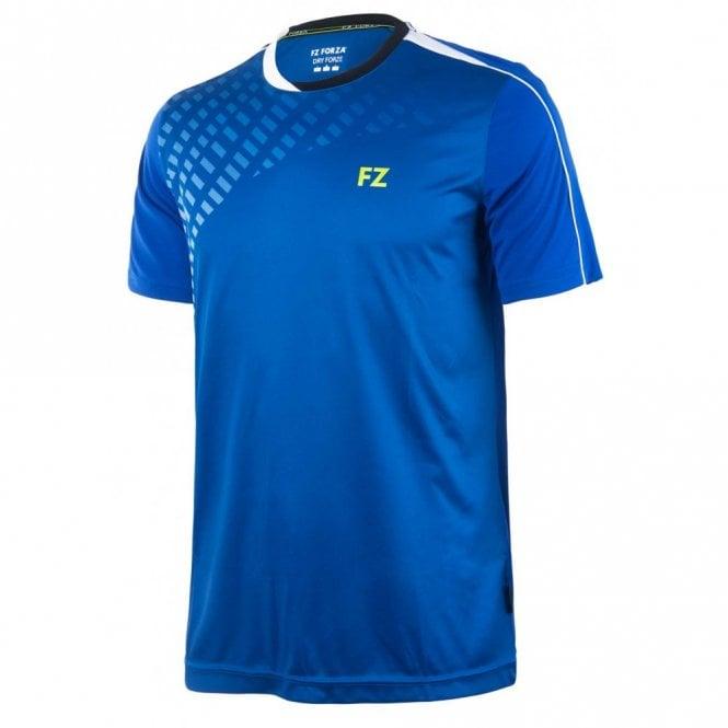 FZ Forza Meno Mens Tee Shirt Blue 2016