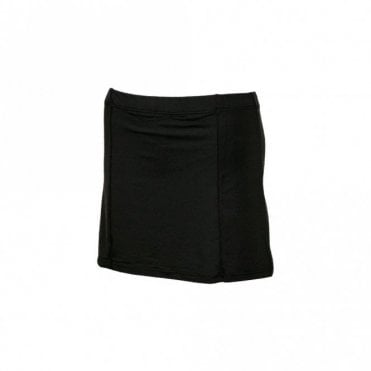 Zari Skort Sports Skirt Black