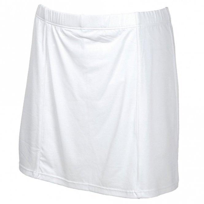 FZ Forza Zari Skort Sports Skirt White