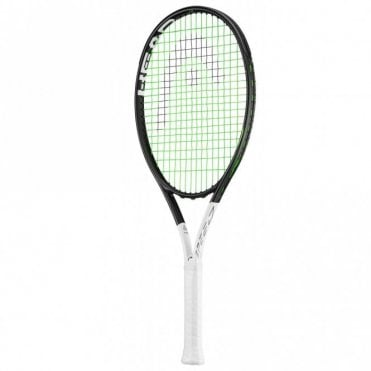 "Graphene 360 Speed 25"" Jr Junior Tennis Racket"