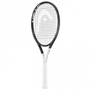 Graphene 360 Speed S Tennis Racket 2018