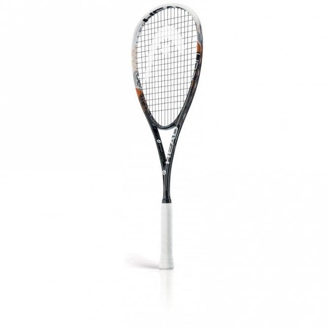 Head Graphene Neon 130 Squash Racket