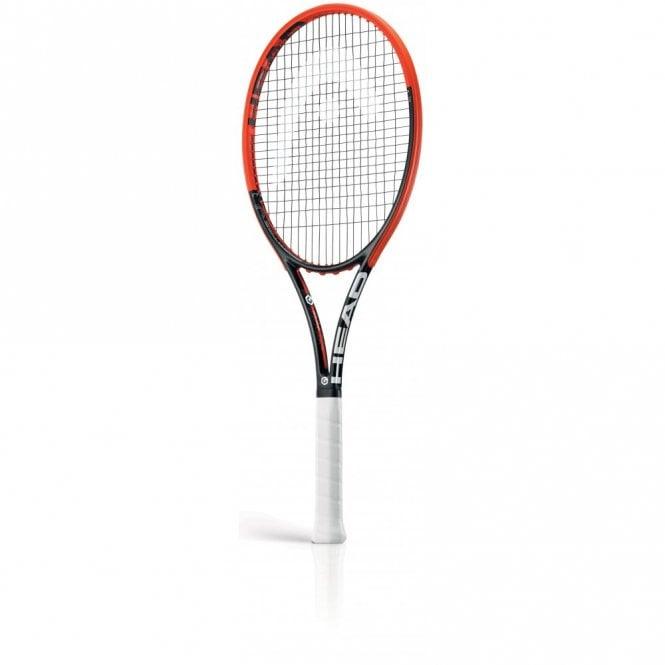 Head Graphene Prestige MP Tennis Racket 2014