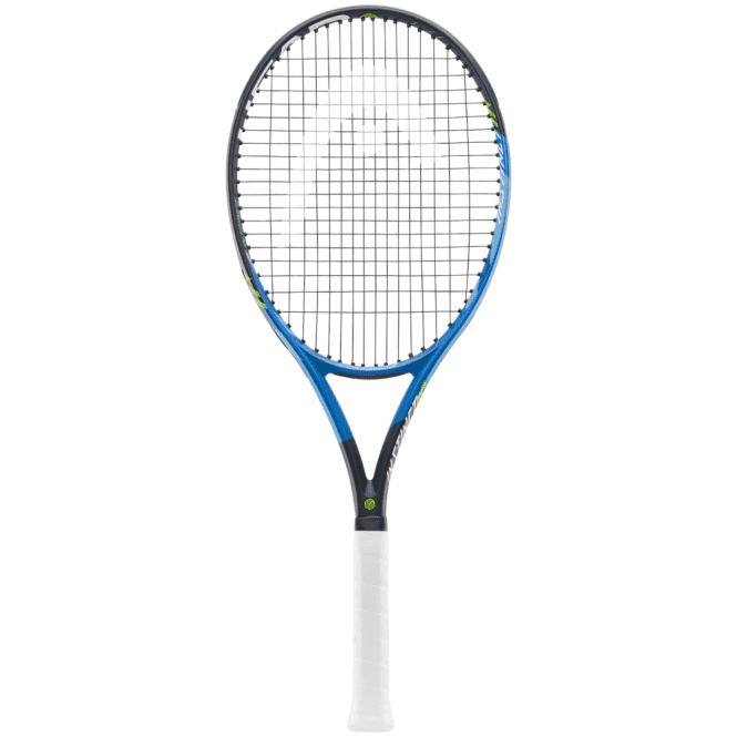 Head Graphene Touch Instinct MP Tennis Racket 2017