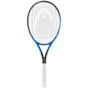 Graphene Touch Instinct MP Tennis Racket 2017