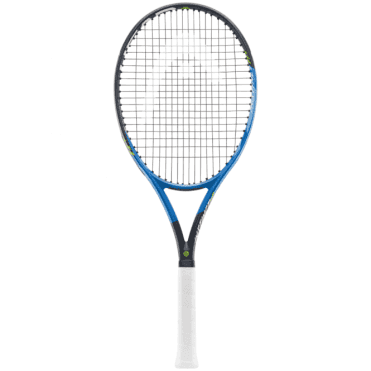 Graphene Touch Instinct MP Tennis Racket 2017