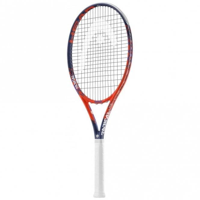 Head Graphene Touch Radical Lite Tennis Racket 2018