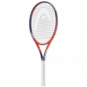 Graphene Touch Radical Lite Tennis Racket 2018