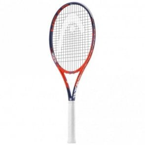 Graphene Touch Radical Pro Tennis Racket 2018