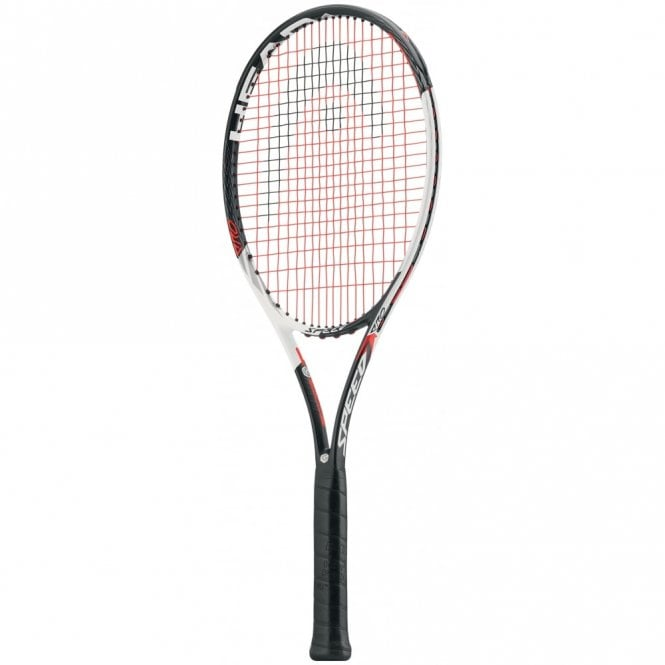 Head Graphene Touch Speed Pro Tennis Racket 2017