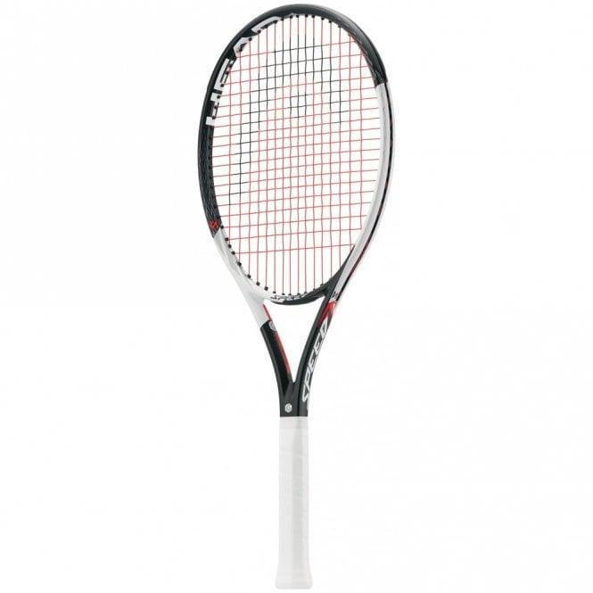Head Graphene Touch Speed S Tennis Racket 2017
