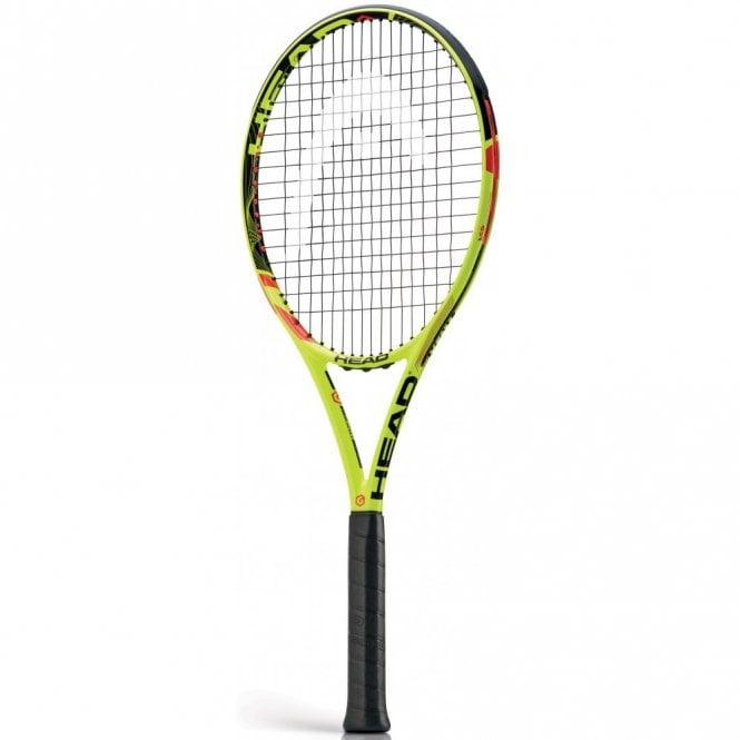 Head Graphene XT Extreme MP A Tennis Racket 2015
