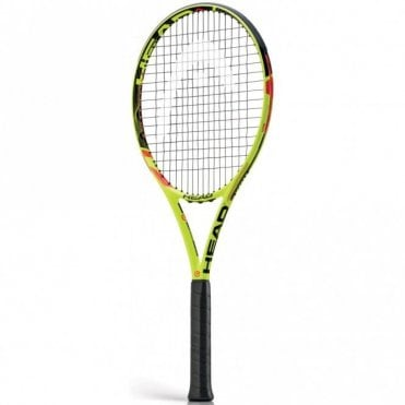 Graphene XT Extreme MP A Tennis Racket 2015