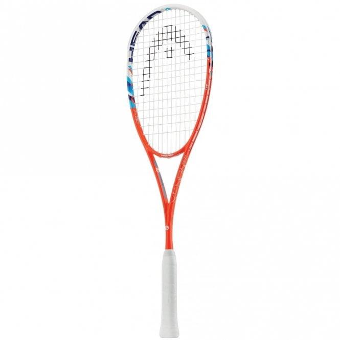 Head Graphene XT Xenon 120 SB Slim Body Squash Racket