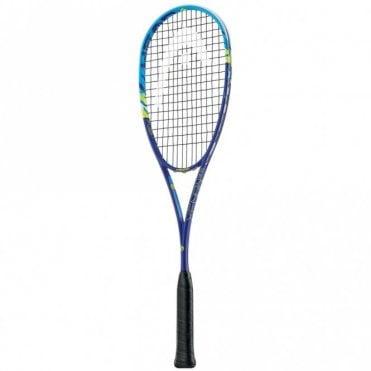 Graphene XT Xenon 135 SB Slim Body Squash Racket