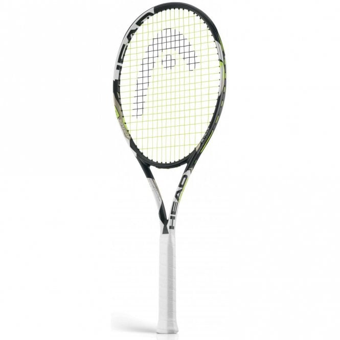 Head MX Attitude Pro Tennis Racket 2015