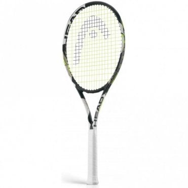 MX Attitude Pro Tennis Racket 2015