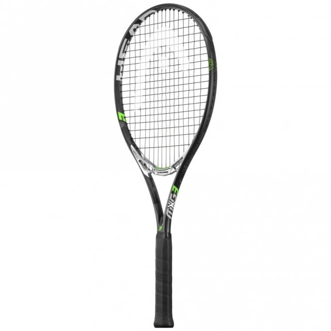 Head MXG 3 Graphene Touch Tennis Racket 2017