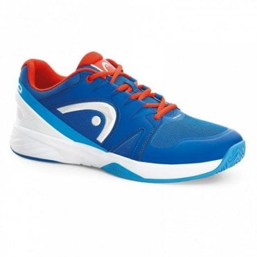 Nitro Team Mens Tennis Shoes 2016 Blue
