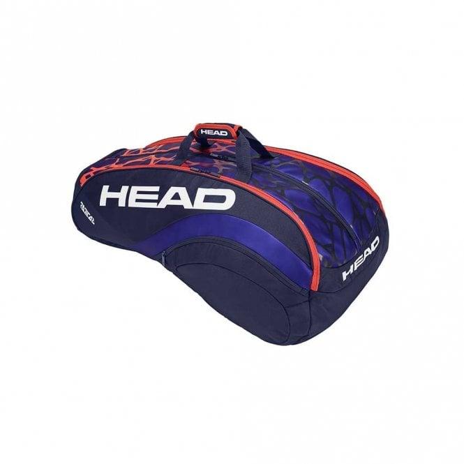 Head Radical Monstercombi 12 Racket Bag 2018