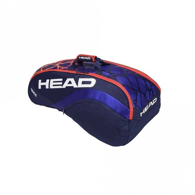 Head Radical Supercombi 9 Racket Bag 2018 9R