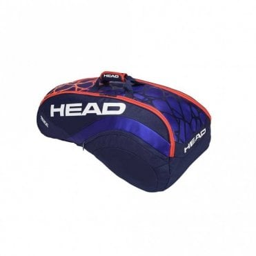 Radical Supercombi 9 Racket Bag 2018 9R